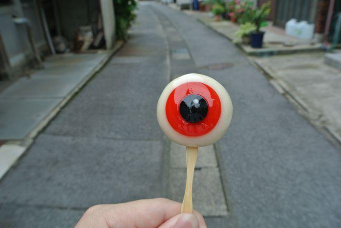 面白くて美味!鳥取境港「水木しげるロード」妖怪グルメ5選