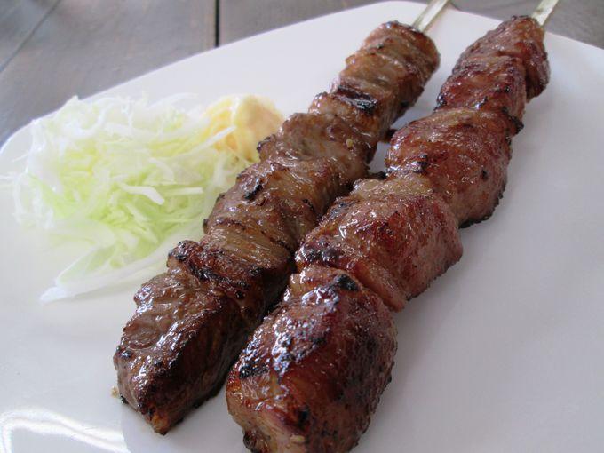 食のアンテナショップ「とうやマルシェ」で洞爺湖の旨い物を食べよう!