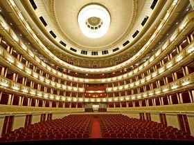 ここで聴く・観る!音楽の都・ウィーンの音楽施設ガイド