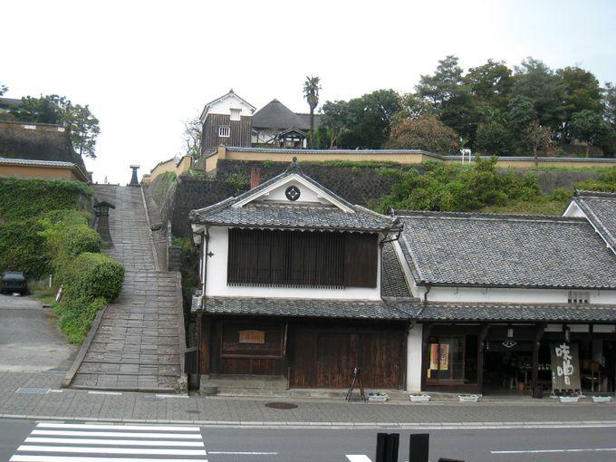 日本唯一の「サンドイッチ型城下町」って?九州の小京都・杵築(大分)で江戸情緒を!