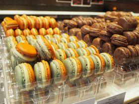 花の都パリで甘い体験を!絶対食べたいスイーツ4選