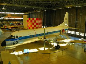 名古屋の新しい顔「あいち航空ミュージアム」で空と飛行機に魅了されよう