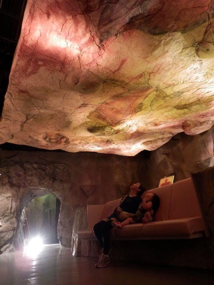 アルタミラ洞窟の画像 p1_34