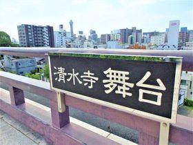 京都じゃないの!?「清水の舞台」まである大阪市の清水寺