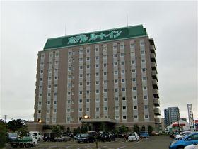 仙台空港最寄ホテル!アクセス良好!「ホテルルートイン名取」