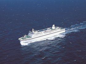 太平洋フェリー「きたかみ」に乗って北海道・苫小牧へ行こう!