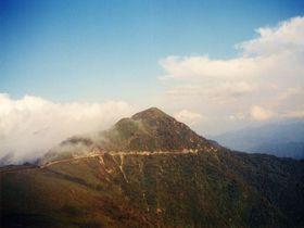 西日本一の天空の道路!高知県「UFOライン」は超高山の登山銀座