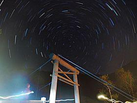 満天の星空と早朝散歩!長野県「上高地」は宿泊して楽しむべし