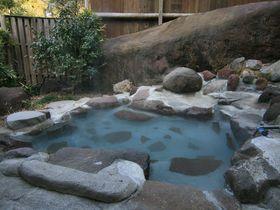 秘湯感漂う穴場的貸切風呂!別府市「五湯苑」で過ごすひと時
