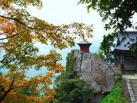立石寺は絶景だけじゃない!山形の名刹「山寺」をもっと楽しむ方法