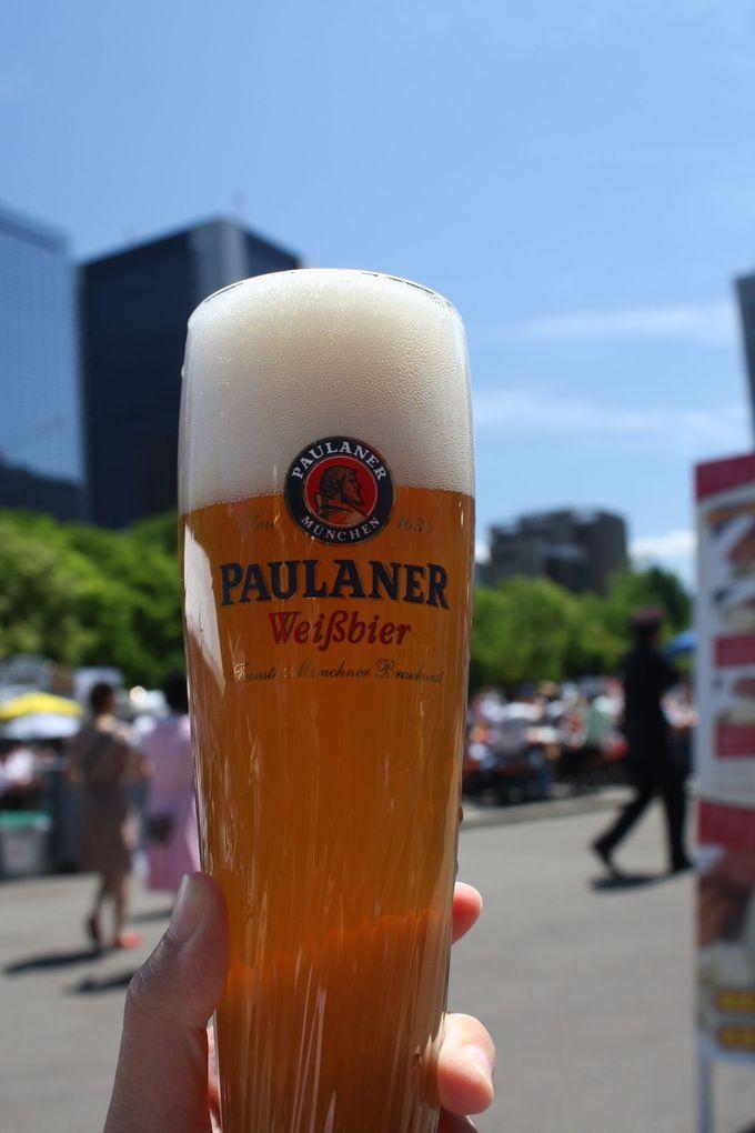 ドイツのオクトーバーフェストを日本でも楽しもう