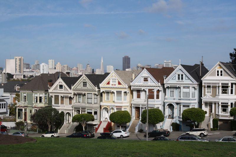サンフランシスコのおすすめ観光スポット10選 あの映画・ドラマで見た ...