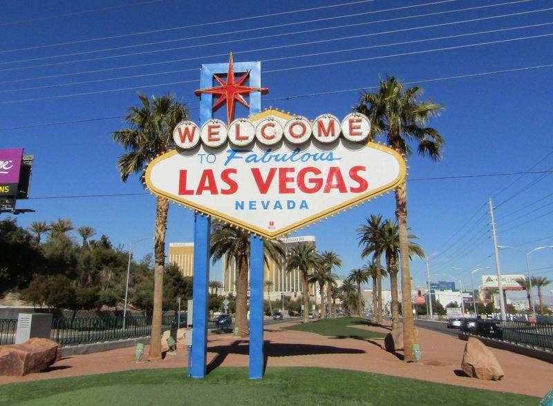 ラスベガス旅行のおすすめプランは?安くおさえるコツ・定番観光地をチェック
