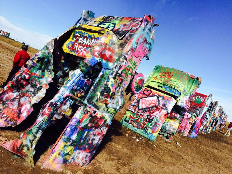 テキサス州のおすすめ観光スポット10選 街ごとに魅力満載!