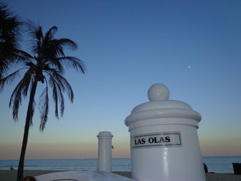 マイアミと周辺のおすすめ観光スポット8選 ビーチに自然に大満喫!
