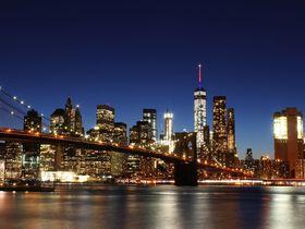 圧巻の摩天楼!ニューヨークで絶対に行きたい3つの夜景スポット|アメリカ|トラベルjp<たびねす>