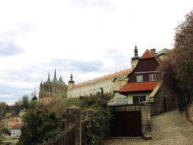 時が止まった世界遺産の町!チェコ「クトナーホラ」の見所