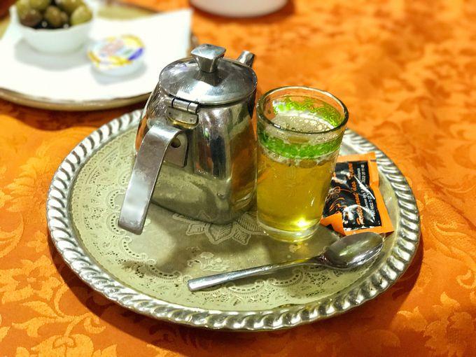 モロッコを味覚で体感!