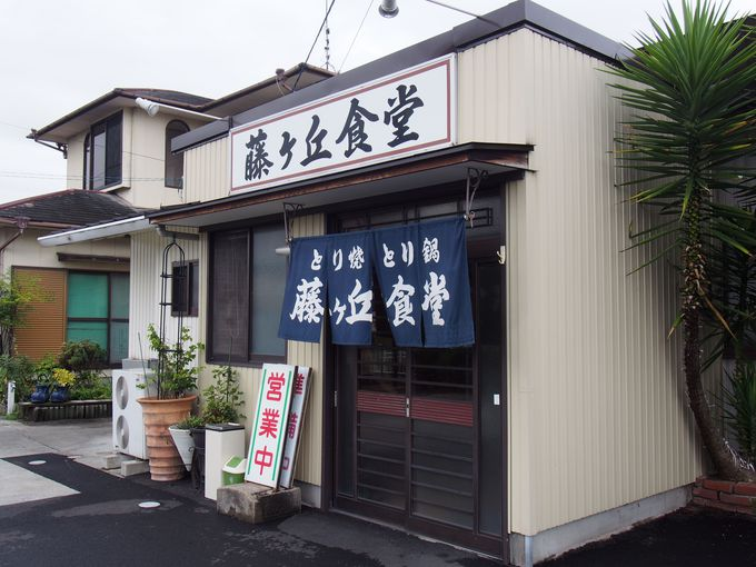 松阪と近郊には鶏焼肉のお店がたくさん!