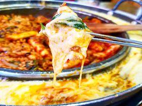 海の街・プサンで味わう韓国料理&韓国スイーツ6選