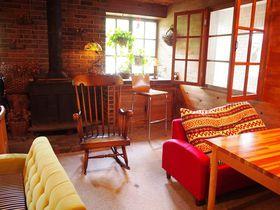 必ずまた帰りたくなる…!鳥取県大山の我が家、「沖村ペンション」へようこそ