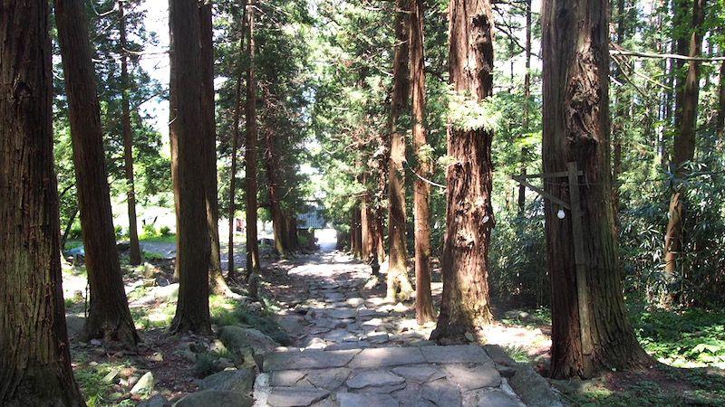 岩松院の次は浄光寺にも!縁結びのご利益もあります