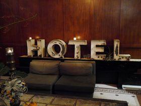 ポートランド・モダンヒッピーなデザインホテル「Ace Hotel」