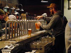 超うまい!ポートランドで飲むべき「クラフトビールブルワリー3選」