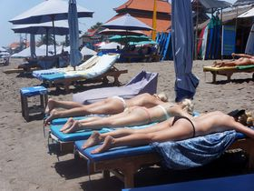 新たな注目エリア!バリ島「チャングービーチ」の楽しみ方