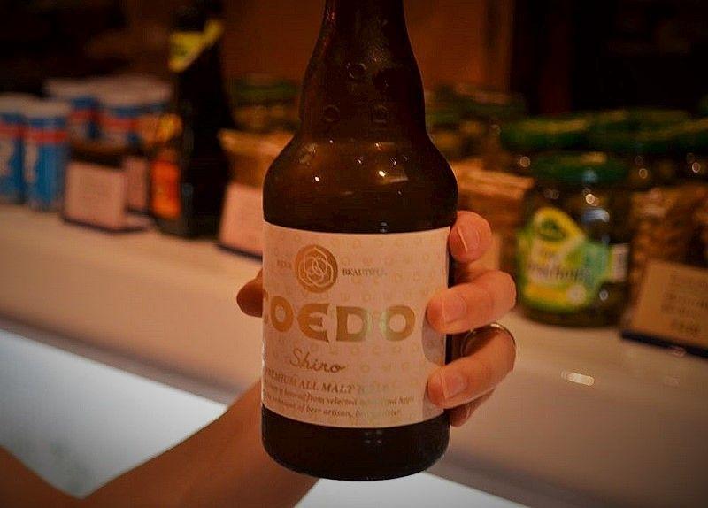 「世界一のビール」がお祭りを盛りあげる!試したい「コエドビール」全6種
