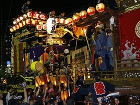 10月14日・15日は「川越氷川祭り」へGo!お祭りを満喫する3つのポイント|埼玉県|トラベルjp<たびねす>