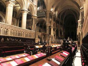 ロンドンから1時間!イギリス「カンタベリー大聖堂」の楽しみ方