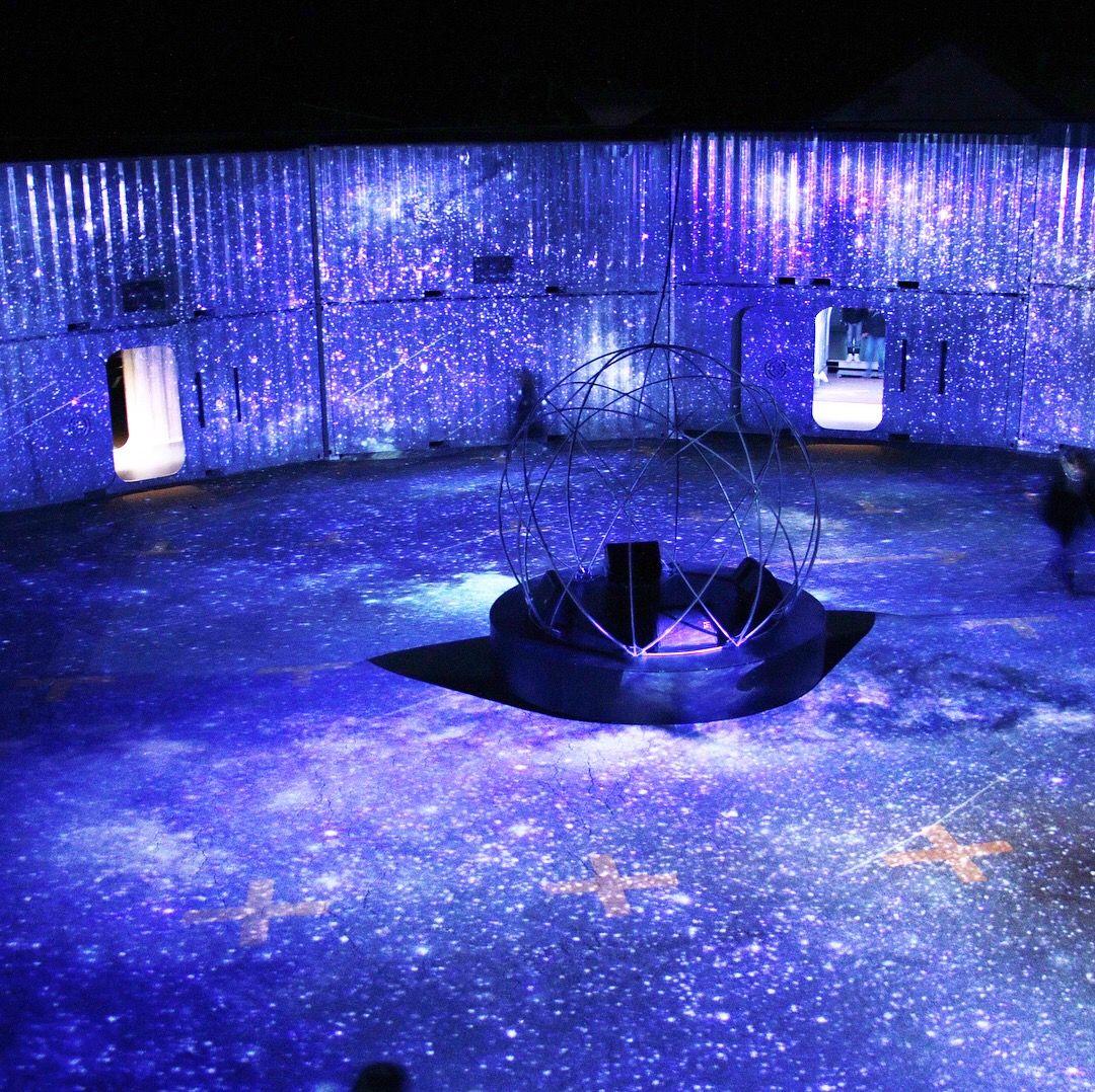 冬の超穴場スポット!長野・昼神温泉で日本一の星空を彩る「Winter Night Tour」を体験