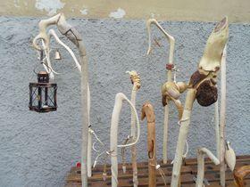 伊・モンテビアンコのお膝元「アオスタ」で1000年続く民芸品の祭り
