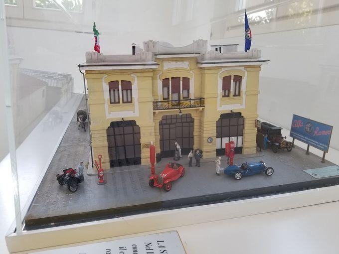 世界の「フェラーリ」、始まりはエンツォ・フェラーリ氏