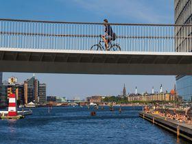 エコロジーの街コペンハーゲンで自転車に乗るべき5つの理由