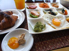 絶対食べたい!那覇で人気の朝食バイキング3選