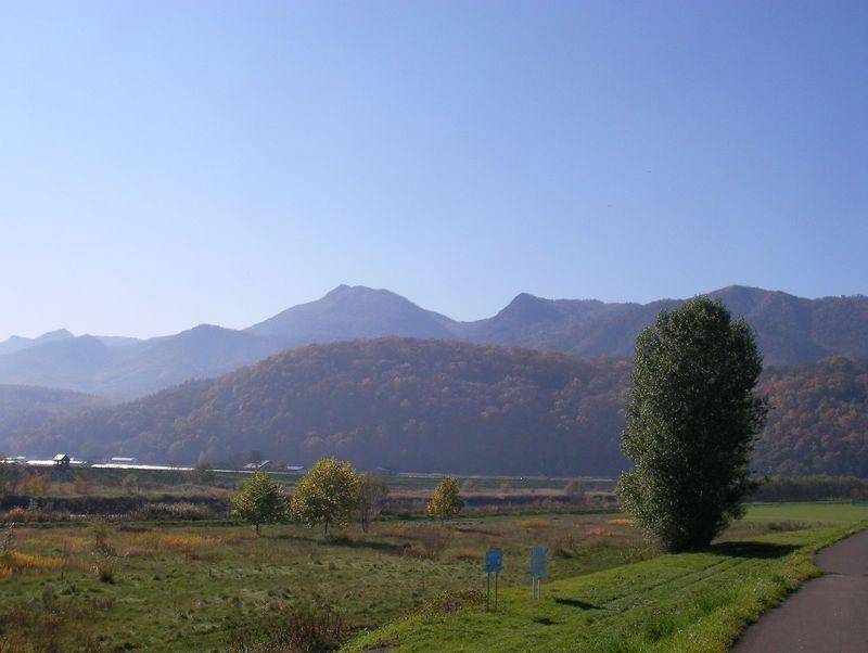 雪虫にも会えるかも!冬が来る前に見ておきたい秋の富良野