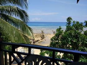マレーシアのティオマン島「パヤビーチリゾート」の海とスパでリフレッシュ!