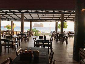 タイの秘島!ンガイ島「Thanya Resort」でのんびりバカンス