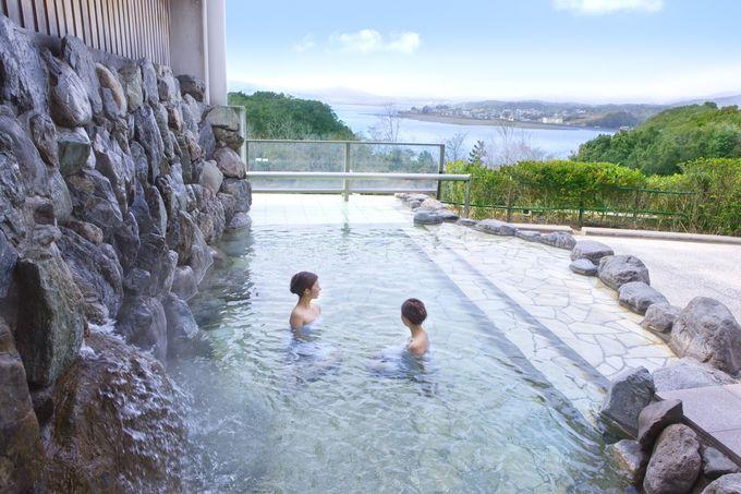 伊勢志摩温泉、「ひまわりの湯」でくつろぎの時間を!