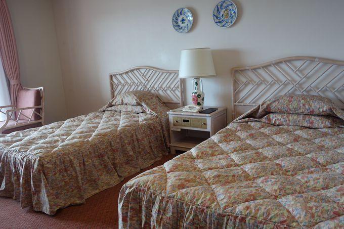 家族での宿泊、部屋はどのタイプにする?