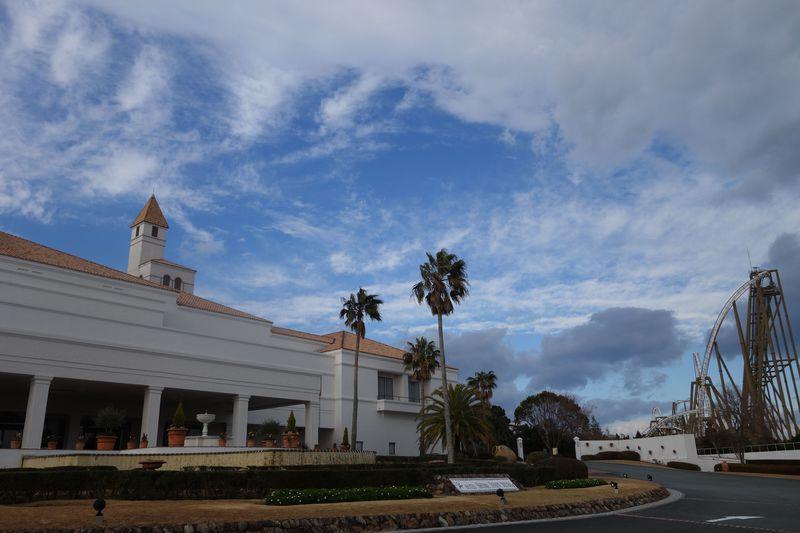 パルケエスパーニャへ徒歩すぐ!「ホテル志摩スペイン村」に家族で泊まるひととき