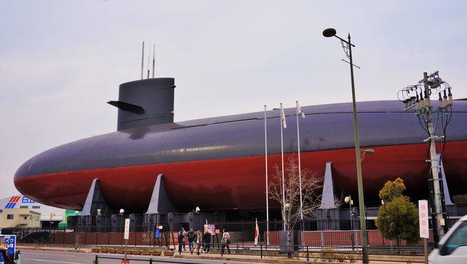 大和ミュージアムや海上自衛隊呉資料館は必見!