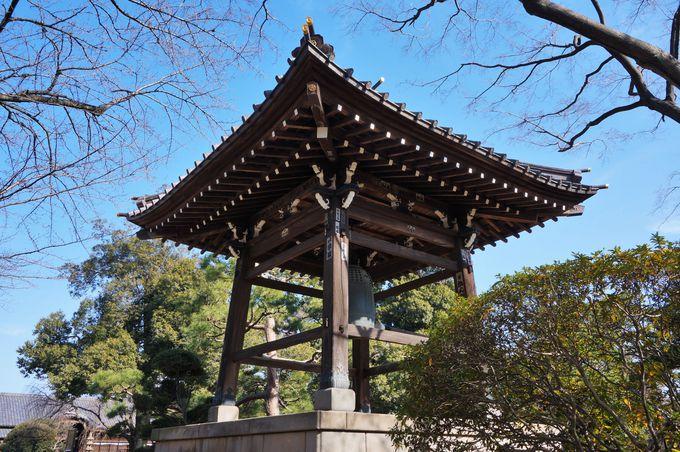 彦根藩と関係の深い豪徳寺