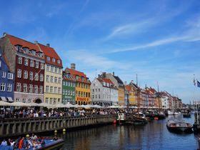 北欧デンマークを満喫!コペンハーゲンのおすすめスポット5選