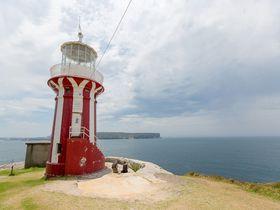 シドニーからフェリーで小旅行「ワトソンズベイ」で絶景トレッキング