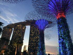 入場料タダ!?シンガポールを無料で楽しむにはココに行け!