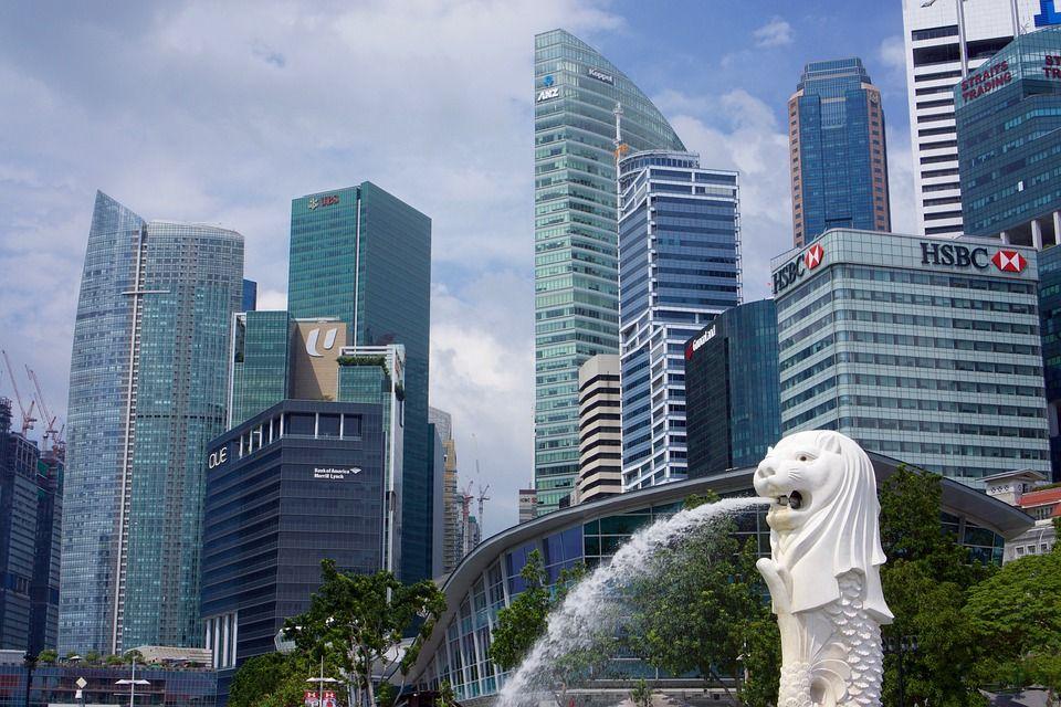 実は7つある!シンガポール名物マーライオン 外せない3つはコレ