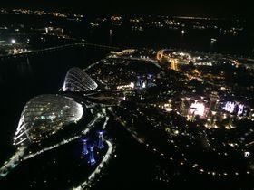 夜景と共にお酒を楽しむ!シンガポールの夜の見どころ3選